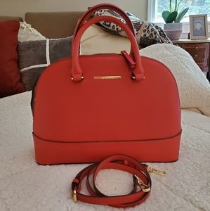 NWOT Anne Klein Satchel w/Shoulder Strap